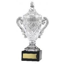 Trophy Cup Crystal CA-CUP  - 320mm
