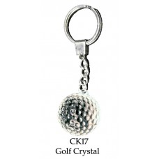 Key Rings Golf CK17