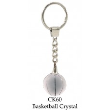 Key Rings Basketball - CK60