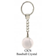Key Rings Baseball - CK80