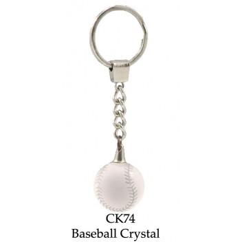 Key Rings Baseball - CK80