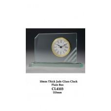 Clock Glass CL4103 - 115mm