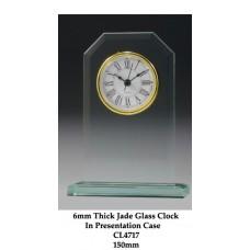 Clock Glass CL4717 - 150mm