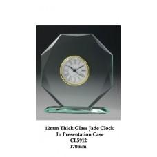 Clock Glass CL5912 - 173mm