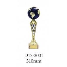 Dance Trophies D17-3001 - 310mm Also 325mm 350mm 365mm & 400mm