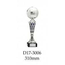 Dance Trophies D17-3006 - 310mm Also 325mm 340mm 380mm & 400mm