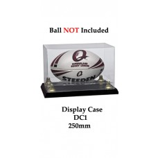 Rugby Ball Holder Case DC1