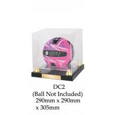 Soccer Ball Holder DC2
