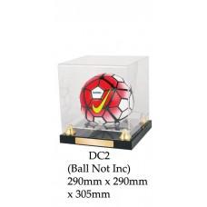 Volleyball Ball Holder DC2