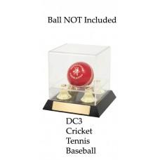 Cricket Ball Holder DC3
