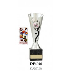 Cheerleading Trophies DF4040 - 200mm