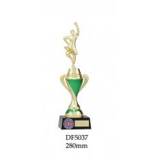 Dance Trophies DF5037  - 280mm Also 305mm