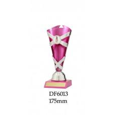 Dance Trophies DF6013 - 175mm Also 195mm & 215mm