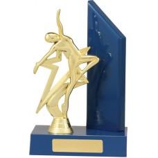 Dance Trophies DF7183 - 200mm Also 235mm & 270mm
