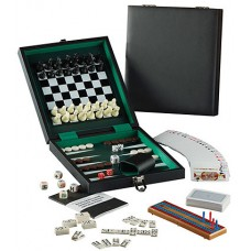Corporate Awards 6 in 1 Game Set - E7751