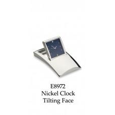 Clock E8972