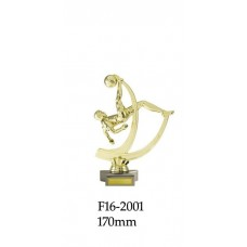 Soccer Trophies F16-2001 - 170mm