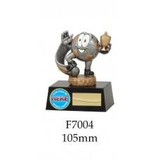 Soccer Trophies F7004 - 105mm
