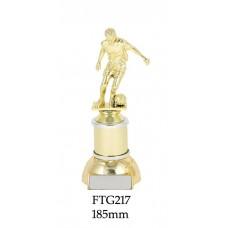Soccer Trophies FTG217 - 185mm