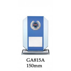 Corporate Awards Glass GA815A - 185mm Also 170mm & 190mm