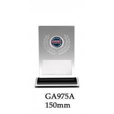 Corporate Awards Glass GA975A - 150mm