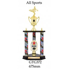 Perpetual Trophies GTG372 - 675mm