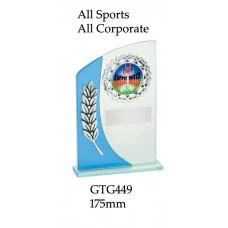 Corporate Awards GTG449 - 175mm