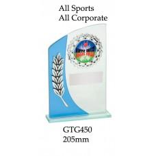 Corporate Awards GTG450 - 205mm