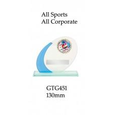 Corporate Awards GTG451 - 130mm