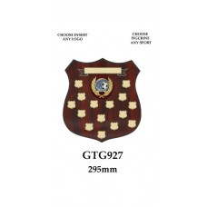Perpetual Plaques GTG927 - 295mm