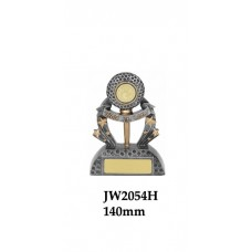 Golf Trophies Hole In One JW2054H - 290mm