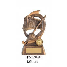 Hockey Trophies JW3748A - 135mm Also 155mm & 175mm
