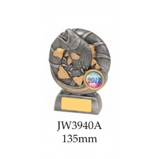 Fishing Trophies JW3940A  - 135mm Also 150mm