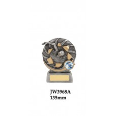 Swimming Trophies JW3968A - 135mm Also 150mm