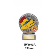 Surf Life Saving JW3990A - 130mm Also 150mm