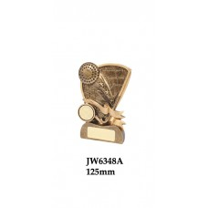 Hockey Trophies JW6348A - 125mm Also150mm