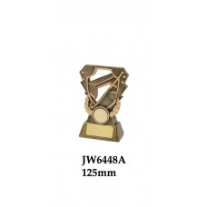 Hockey Trophies JW6448A - 125mm