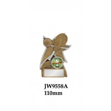 Tennis Trophies JW9558A - 110mm Also 135mm