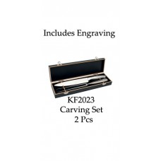 Corporate Awards Carving Set KF2023 - 165MM