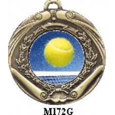 Medals Any Logo M172G, S or B - 25mm Centre