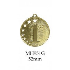 Medals 1st - MH951 - 52mm