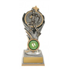 Rugby Trophies R18-1410 - 150mm Also 175mm & 200mm