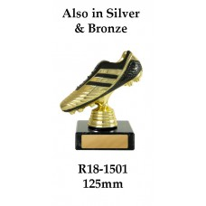 Rugby Trophies R18-1501 - 125mm