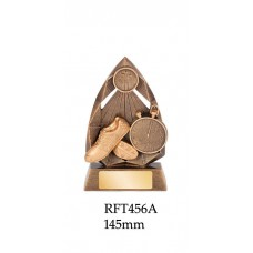 Athletics Trophies RFT456A - 145mm Also 165mm & 180mm