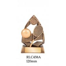 Tennis Trophies RLC458A - 120mm Also 140mm & 160mm