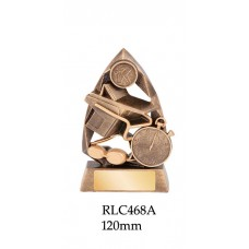 Swimming Trophies RLC468A - 120mm
