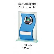 Corporate Awards RTG407 - 125mm