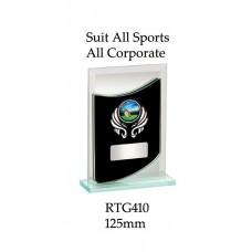 Corporate Awards RTG410 - 125mm