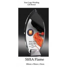 Corporate Awards Glass S101A - 180mm (Min Qty 10)