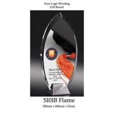 Corporate Awards Glass S101B - 200mm (Min Qty 10)